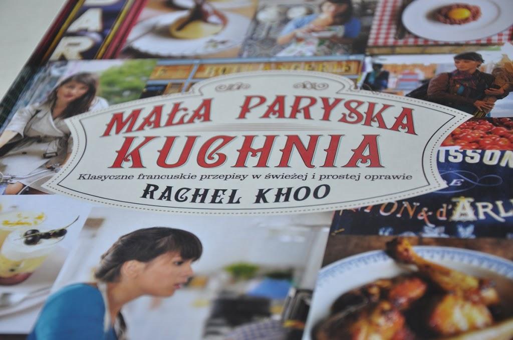Rachel Khoo Mała Paryska Kuchnia Moja Pasja Smaku