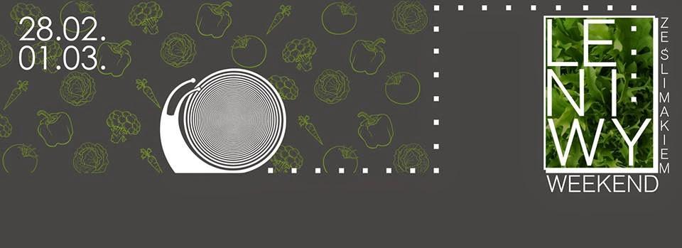 Leniwy weekend ze ślimakiem w Łodzi & warsztaty Snails Garden