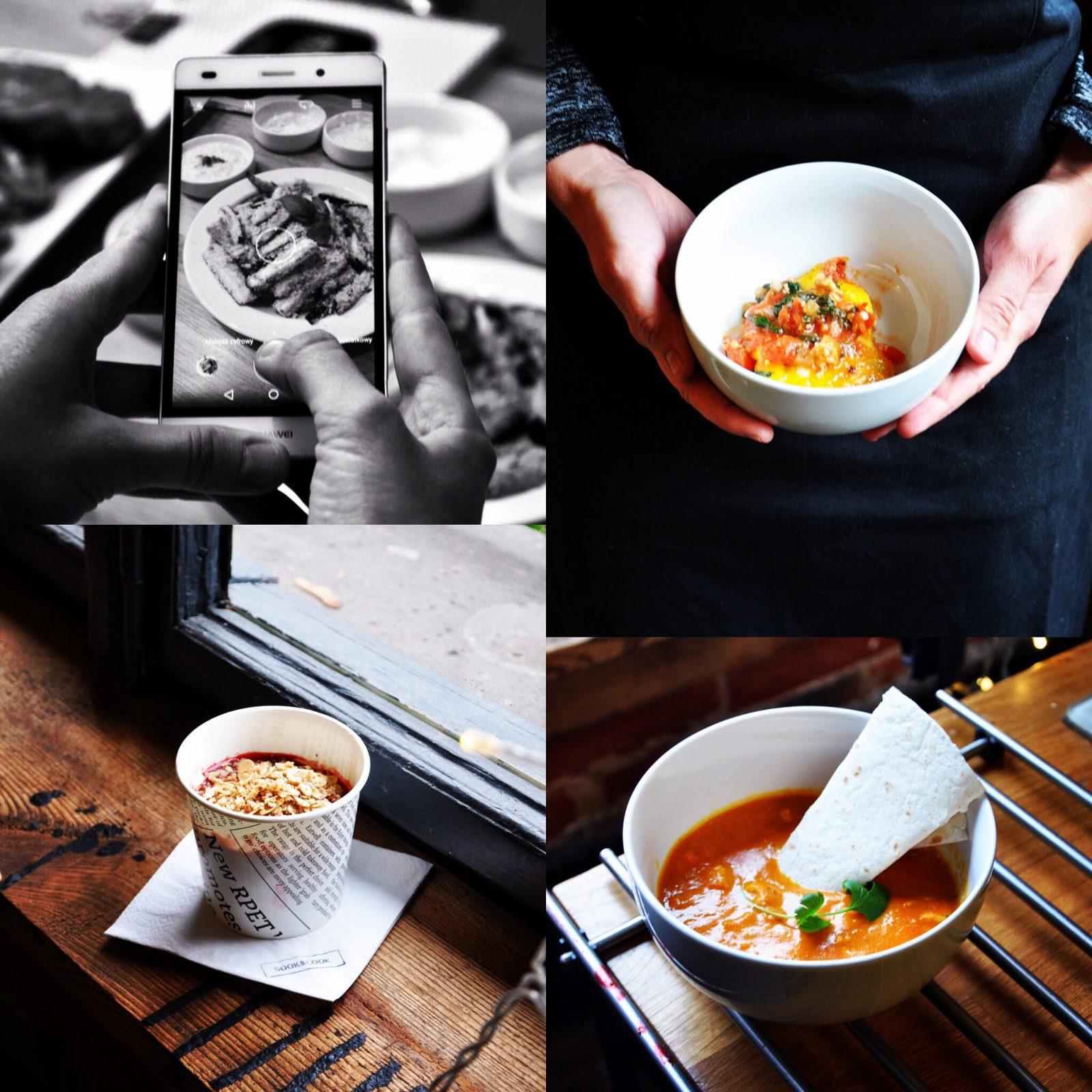 Europejski Dzień Zdrowego Jedzenia i Gotowania / Warsztaty z marką Hotpoint