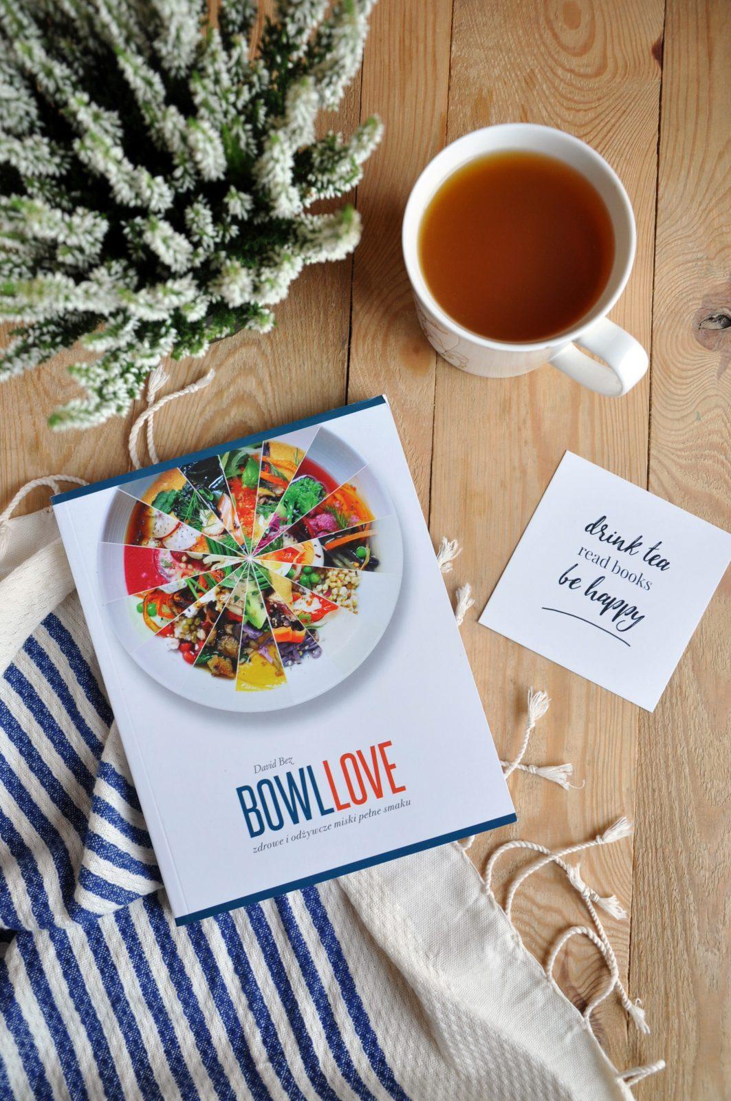 David Bez: BowlLove. RECENZJA + KONKURS