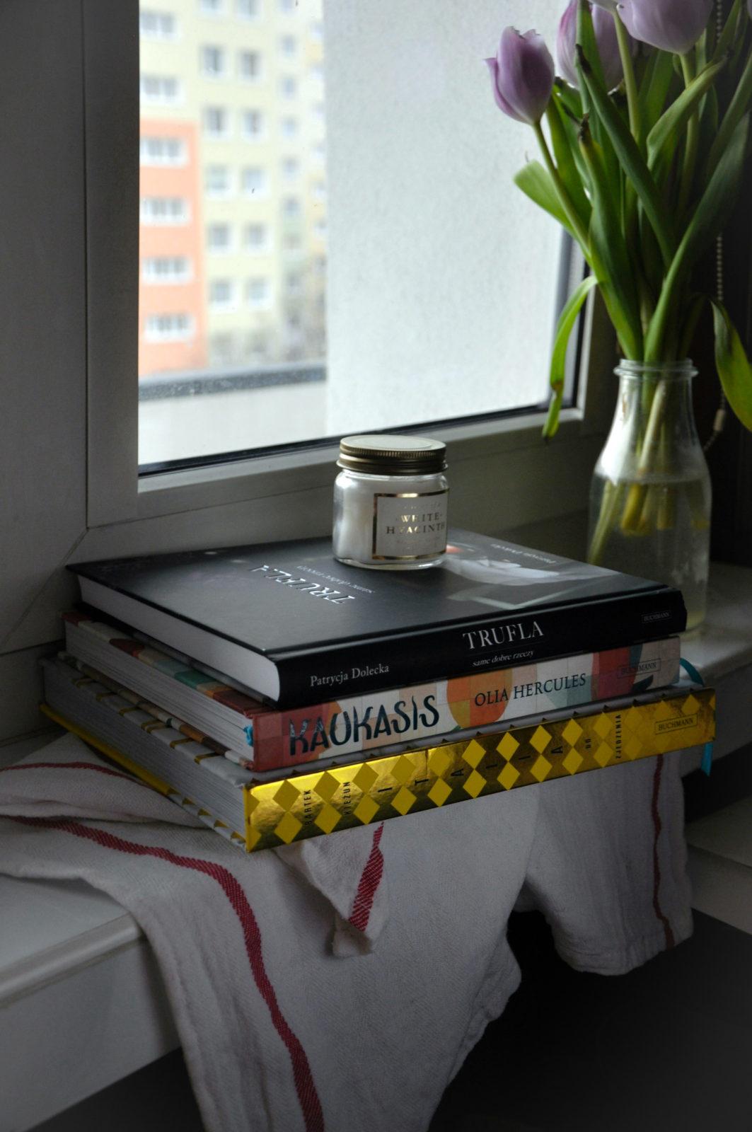 Nowości książkowe w mojej biblioteczce 2